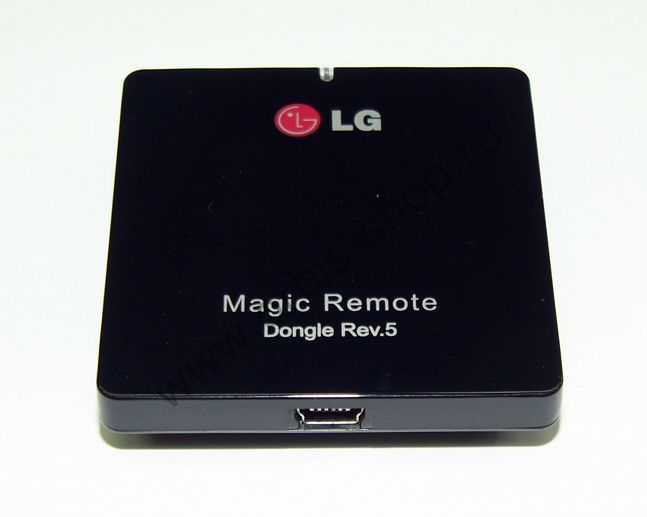 Донгл для пульта Magic Remote LG AN-MR400D