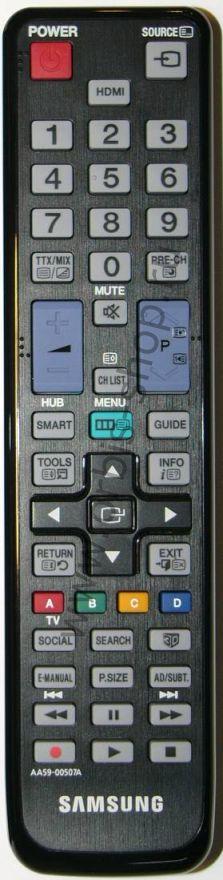 Пульт Samsung AA59-00507A