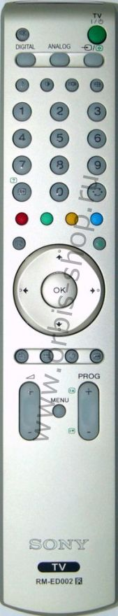 Пульт Sony RM-ED002