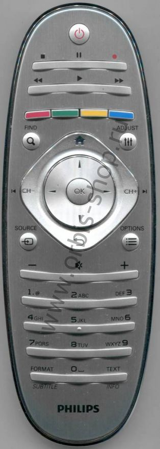 Пульт Philips RC4503