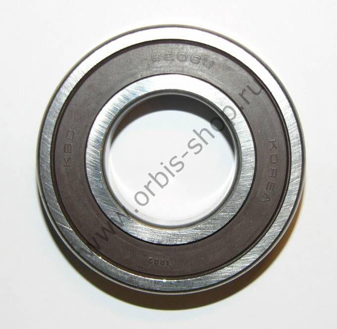 Подшипник 6206 для стиральной машины LG