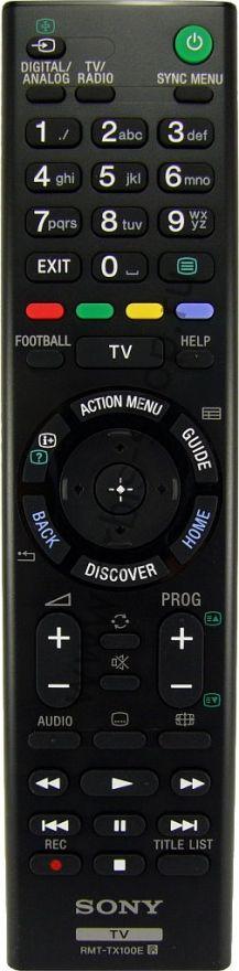 Пульт Sony RMT-TX100E
