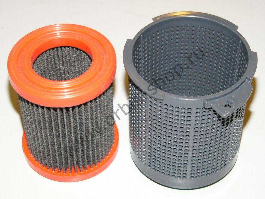 HEPA фильтр для пылесоса LG, 5231FI2513A