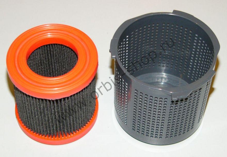 HEPA фильтр для пылесоса LG 5231FI2512E