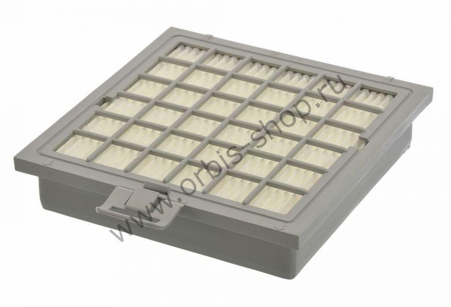 HEPA фильтр 650304 для пылесосов Bosch/Siemens