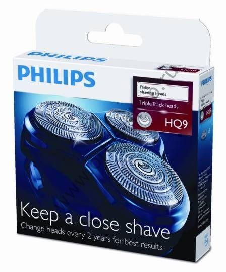 Бритвенные головки Philips HQ9