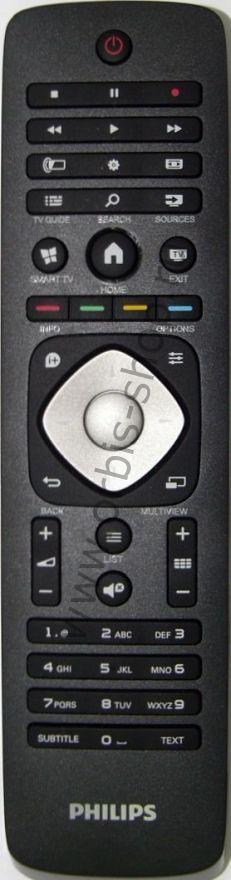 Пульт Philips 996590021079