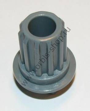 Муфта шнека для мясорубки Philips HR2726-HR2729, HR2526