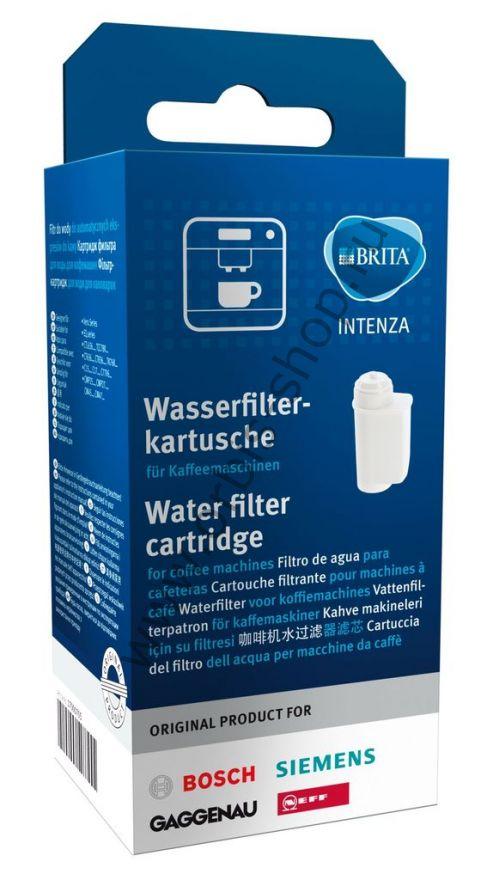 Фильтр для воды Brita Intenza Bosch-Siemens